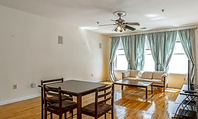 Dining Room, 380 Newark Street #3A, 1