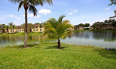 Lake, Colony Lakes Apartments, 2