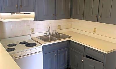Kitchen, 1901 Covington Ave, 1