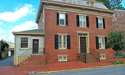 Building, 423 Delaware St 1, 0