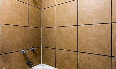 Bathroom, 704 Zane St, 2