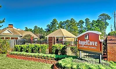 Angel Cove Apartments, 2