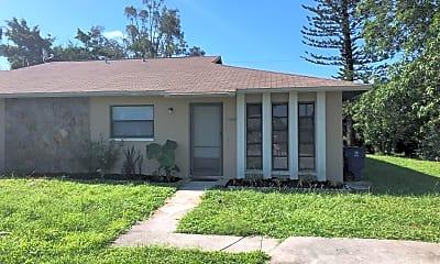 Building, 7460 Garry Rd, 0