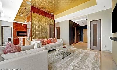 Bedroom, 3750 S Las Vegas Blvd 4707, 1