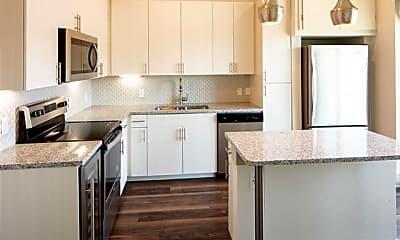 Kitchen, 6000 Gaston Ave 114, 2
