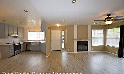 Living Room, 9656 Gage St, 1