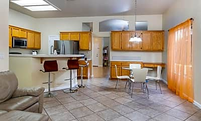 Kitchen, 2302 Holly Dr, 1