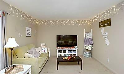 Bedroom, 140 Gazette Ave, 1