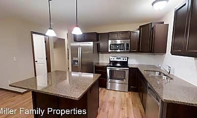 Kitchen, 8708 E Harry St, 0