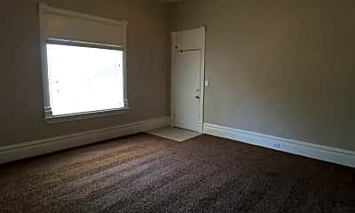 Living Room, 572 21st St, 1