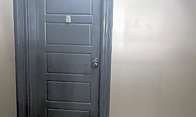 Bathroom, 4014 Porter St, 1