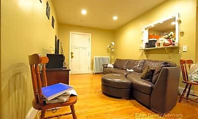 Bedroom, 72 Egmont St, 1