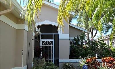 Building, 9549 Forest Hills Cir, 1