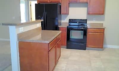 Kitchen, 309 Schoolhouse Court, 1