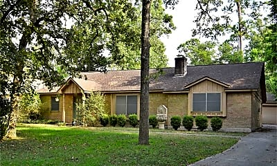 Building, 418 Brook Hollow Dr, 0