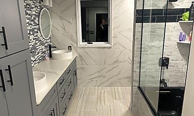 Bathroom, 110 Hoffman road, 2