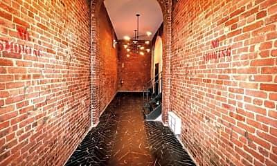 Bathroom, 273 W 138th St, 2
