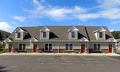 Building, 90 Twenty Four Bumper Rd, 0