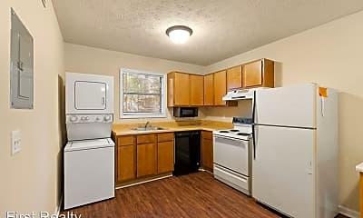 Kitchen, 159 Burton St, 0