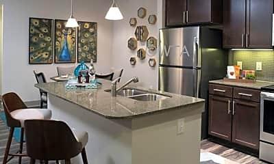 Kitchen, 14614 Vance Jackson, 2
