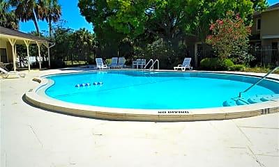 Pool, 7630 Woodbridge Blvd, 1