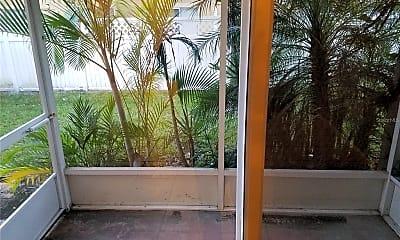 Patio / Deck, 16304 Parkstone Palms Ct, 2