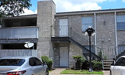 Building, 9700 Leawood Blvd 1508, 0