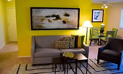 Living Room, South Port, 0