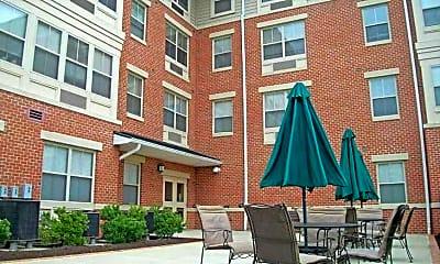 Venable Apartments II, 2
