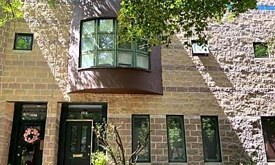 Building, 5326 S Ingleside Ave, 0