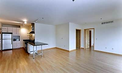 Living Room, 3021 Holmes Ave 310, 0