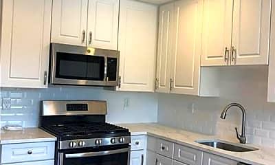 Kitchen, 504 Pelham Rd D6, 1