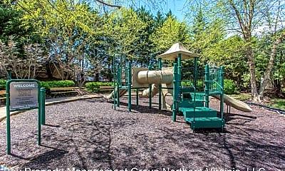 Playground, 4854 Eisenhower Ave, 2