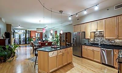 Kitchen, 408 N 1st St 310, 0