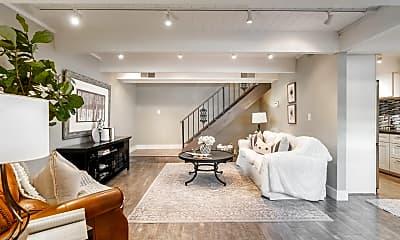 Living Room, 108 Mission Dr, 0