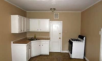Kitchen, 5200 W Montgomery Ave 17B, 2