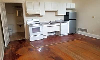 Kitchen, 1025 S 5th St, 0
