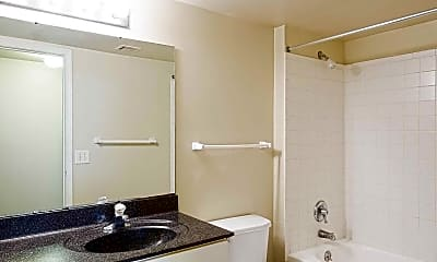 Bathroom, Longfellow Heights, 2