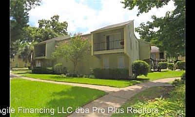 Building, 5625 Antoine Dr, 0