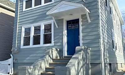 Building, 32 Myron St, 0