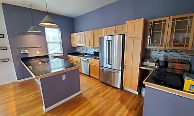 Kitchen, 2525 15th Street, 1