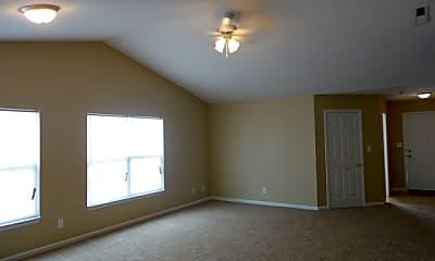 Bedroom, 8318 Catchfly Drive, 1