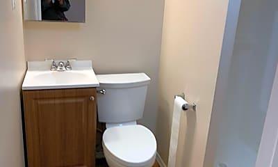 Bathroom, 1301 E Weaver St, 2