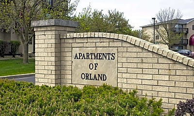 Apartments Of Orland, 0