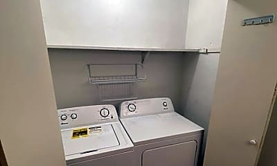 Bathroom, 1402 Lazy Brook, 2