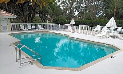 Pool, 2365 Harmony Ln 202, 2
