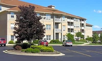 Building, Brenwood Park Senior Apartments, 1