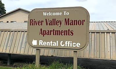 River Valley Manor Apartments, 1