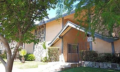 Building, 5142 San Bernardino St, 1