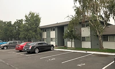 Wendover Apartments, 2